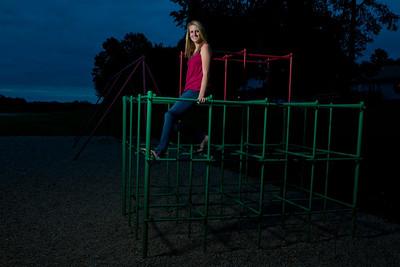 Danielle Baird 2011-0109