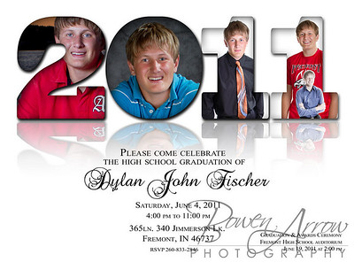 Dylan Fischer Invitation 001