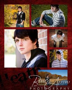 Heath 2013 Collage 001
