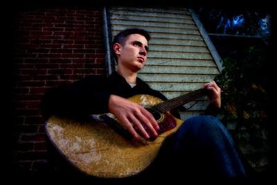 Josh White 2011-0041