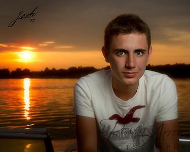 Josh White 2011-0123