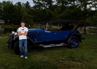 Josh White 2011-0113