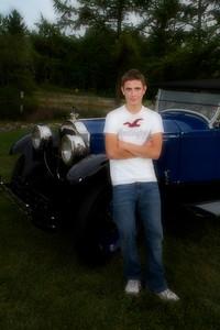 Josh White 2011-0118