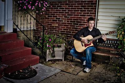 Josh White 2011-0032