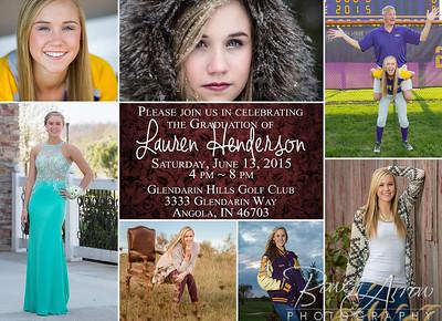 Lauren Henderson 2015 Invite 001