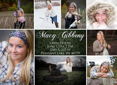 Macy Gibbeny Invite Front