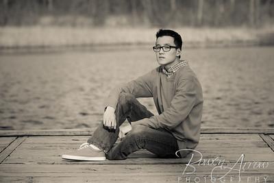 Matt Brown 2013-0028