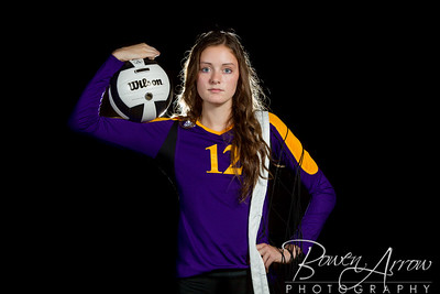 Molly Smith VB 2016-0023