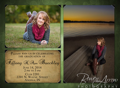 Tiffany Buechley Invite Front 002
