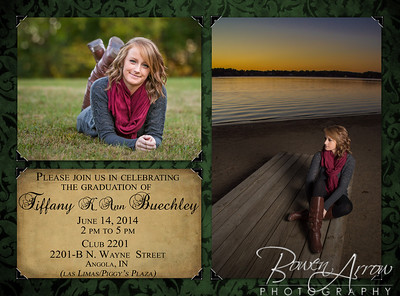 Tiffany Buechley Invite Front 001