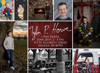 Tyler Howe Invite Back