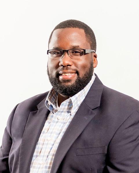 Pastor David Smith
