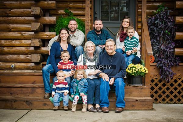 Patten Family 11-1-15