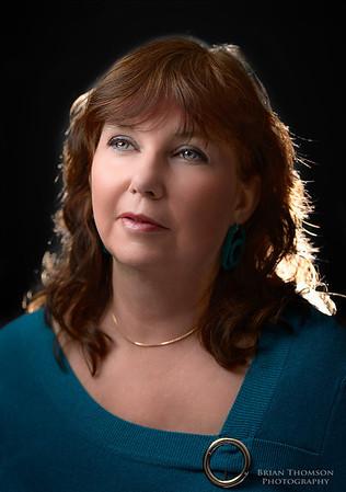 Patti Portraits - 30 Nov 2012