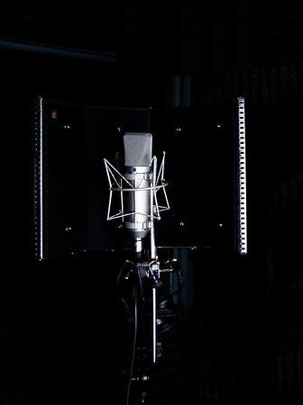 microphone 9948