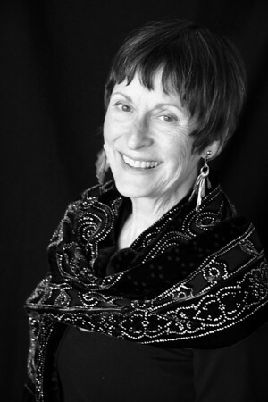 Pauline LeBel