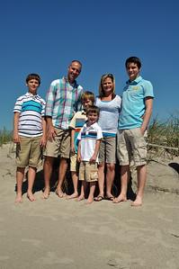 Paulson Family002