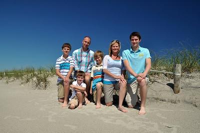 Paulson Family005
