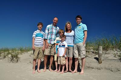 Paulson Family003