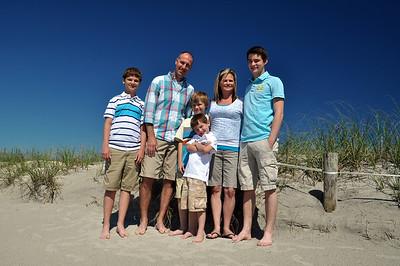 Paulson Family004