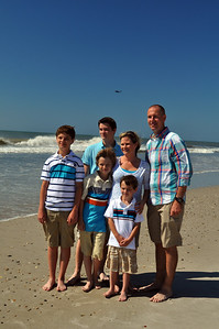 Paulson Family015
