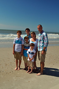 Paulson Family013
