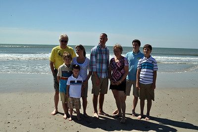 Paulson Family022