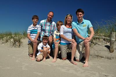 Paulson Family007