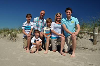 Paulson Family006