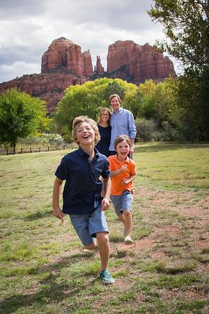 Pauly Family Photos