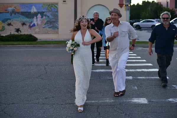 Paxtons Wedding