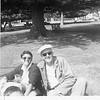 Pearl & Barney 1961