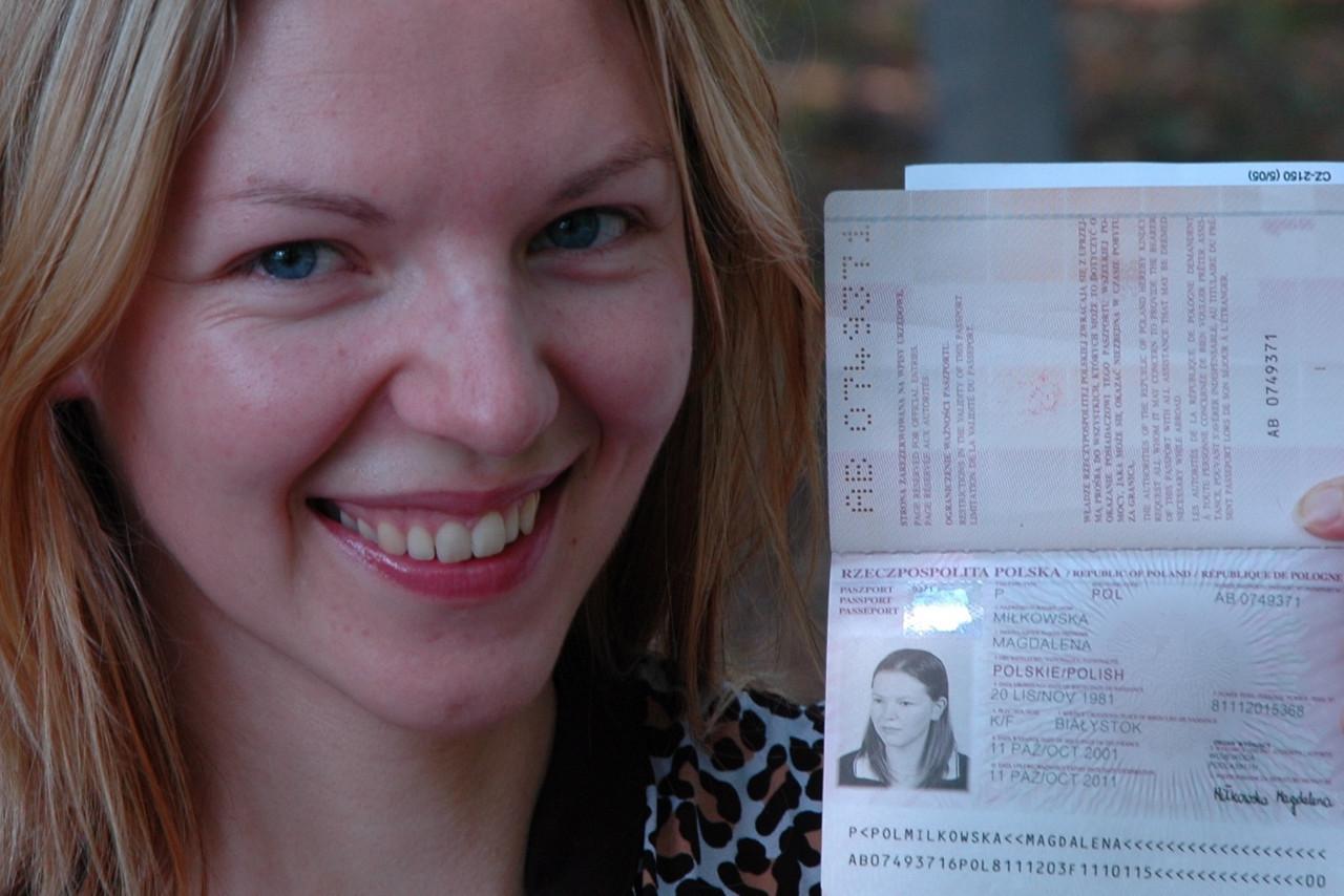Magda (Poland)