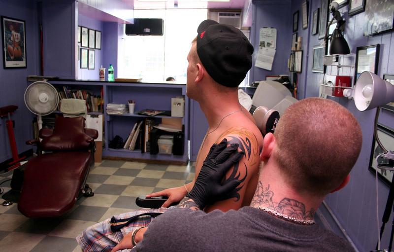 Alternative Arts Tattoos