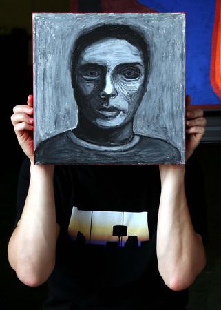T8 Harmer, Artist