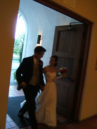 Steve & Wendy Wedding