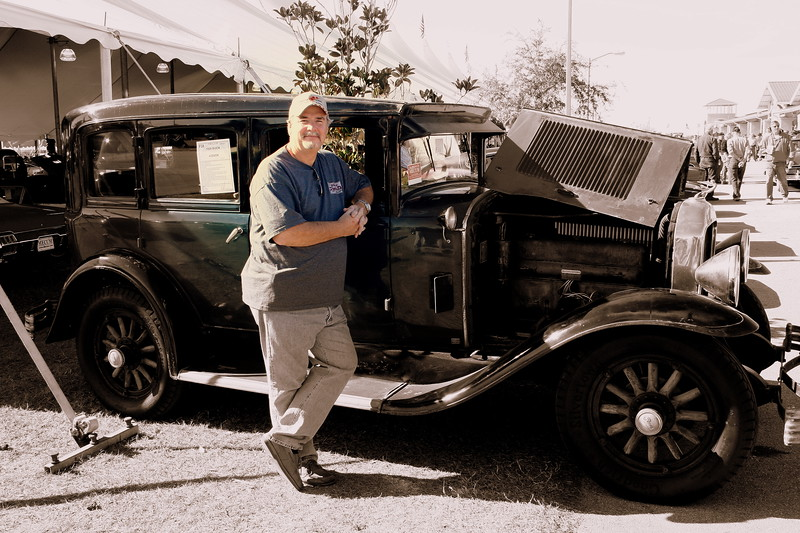 """1929 Buick """"project car""""  my dream......"""