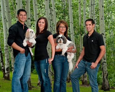 Schane Family
