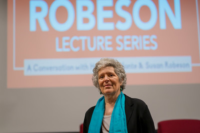 Susan Robeson