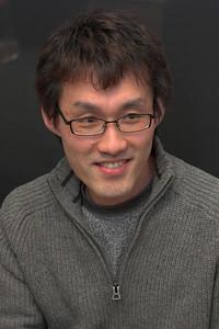 Hyung Gyu Park