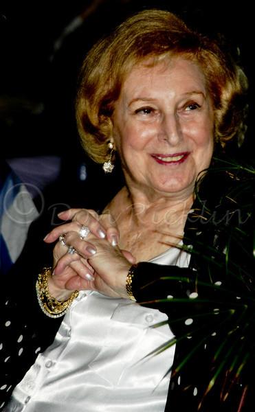 Mary Mardirosian, Former Jazz Radio Host. WCUW then WICN