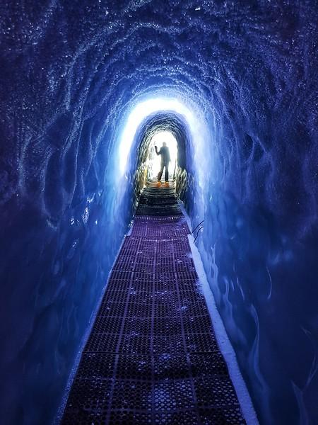 Ice Cavern 5/30