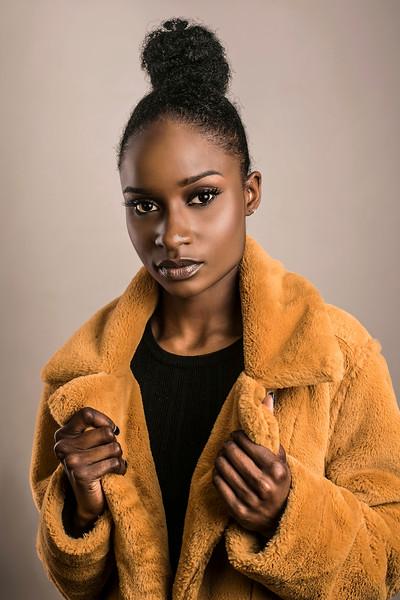 Muriel (model)