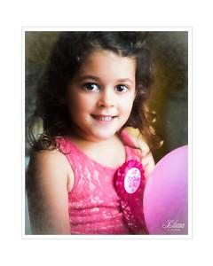 Liliana 4yrs old