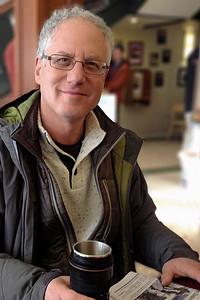 Bob Lilienfeld