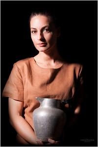 Professional model Joann of St. Petersburg FL