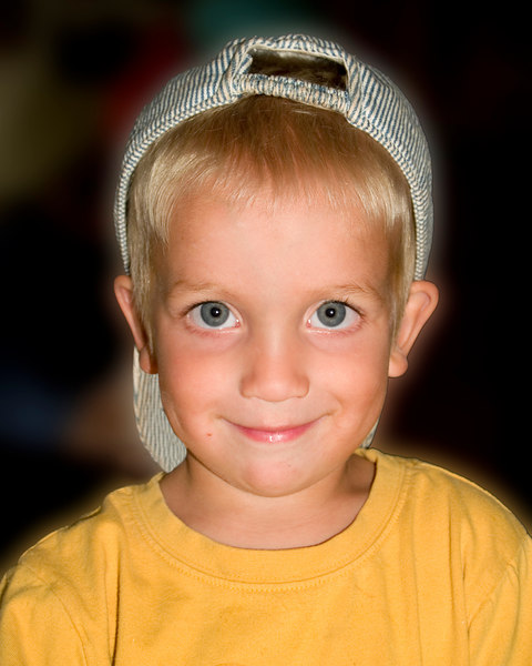 Little Levi - Sedar Bay, MI - August 2006
