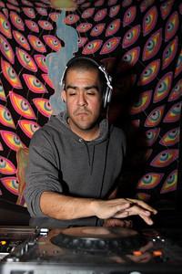 DJ Moziac