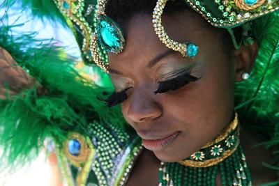 Carnival in SF - 2011