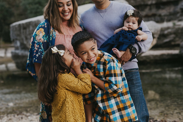 Personal | Family Photos